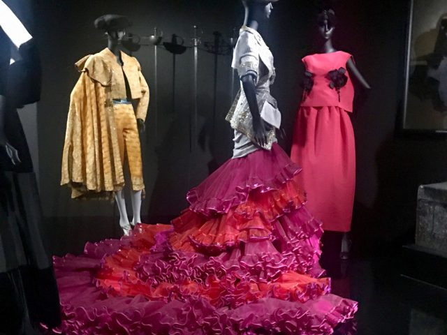 A força do feminino na Maison Dior